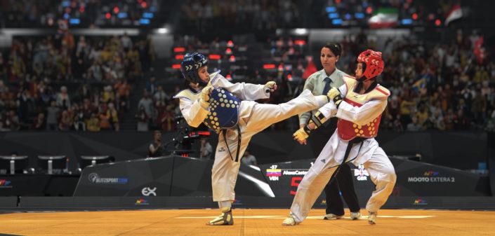 kampsport-vejle-taekwondo-phi-nguyen